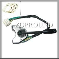 Buy cheap Wiper Switch for 1974-1976 MGB/1974-77Midget #37H8522 from wholesalers
