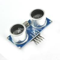 Wholesale HCSR04 Distance Measuring Module for PICAXE Microcontroller Arduino UNO from china suppliers