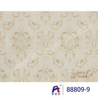 Wholesale 88809-9 PVC Decorative Film Synchronize The Flowers Expiry Date Within 24 Months from china suppliers