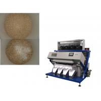 Wholesale speckled bean CCD color sorting machine, get highly praise by customers from china suppliers