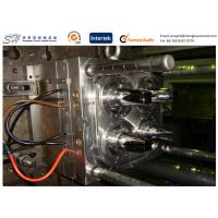 China Multi-Cavity Hot Runner Injection Mold Maker for sale