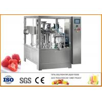 Wholesale 500kg/day Turnkey Free-Drying Strawberry Production Line CFM-S-0.3-0.5T from china suppliers