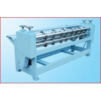 Wholesale Four Shaft Slitter Scorer, Rotary Slitting + Creasing from china suppliers
