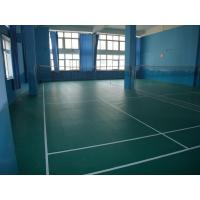 Wholesale Eco Friendly Rubber Gym Floor Tiles with Colored EPDM Granules from china suppliers