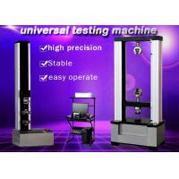 Wholesale Constant Force Briquette Testing Machine Calculated Automatically Material Curve Plotting from china suppliers