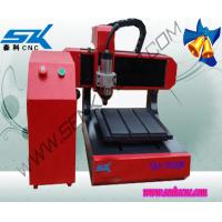 Wholesale Desktop 3030 mini style cnc router for advertising industry materials from china suppliers