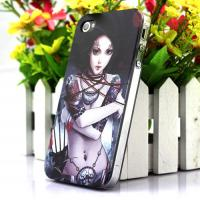 Buy cheap Manufacturer price for fashional DIY personalized cell phone case, iphone protective cover from wholesalers