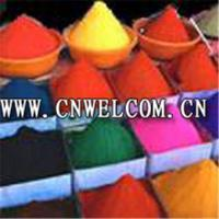 China Dye C.I. Solvent Green 3 on sale