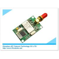 Wholesale High Integrated Wireless 433 mhz Lora RF Module Data Communication Module from china suppliers