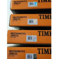 Wholesale Original TIMKEN inch tapered roller bearing HM237545/HM237510 Auto Bearing 177.8x288.925x142.875mm chrome steel from china suppliers