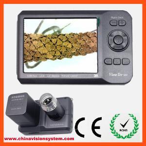 China Portable Digital Microscope KLN-MSV500 on sale