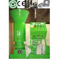 Buy cheap Flat Die Pellet Press from wholesalers