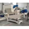 Pvc Pp Pet Waste Plastic Recycling Pellet Machine , Waste Plastic Extruder for sale