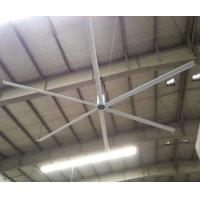 Wholesale Ceiling Industrial Fan Blade Profile , Airfoil Extruded Aluminum Louvers from china suppliers