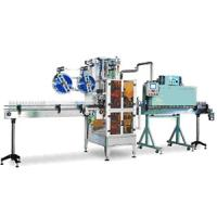 Wholesale sleeve label inspection machine from china suppliers