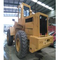 Wholesale Used CAT 966E loader from china suppliers