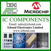 Wholesale (IC)TC7109ACKW713 Microchip Technology - Icbond Electronics Limited from china suppliers