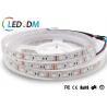 3M Tape Flexible LED Strip Lights Low Voltage DC12V 24V 14.4W/M SMD 5050 RGB for sale