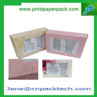 Wholesale Custom Printed Color Perfume Packaging Box Cosmetic Box Foldable Paper Box from china suppliers