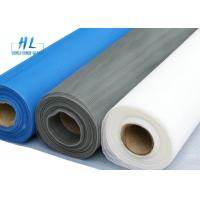 Wholesale Windows / Doors Polyester Insect Screen Environmental Protection No Smell from china suppliers