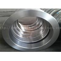 Wholesale SA266 Metal Forgings Steel Ring Normalized + Tempering Quenching and Tempering Heat Treatment  ASTM-SA266M from china suppliers