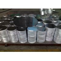 Wholesale Anti - Rust Mill Finish Aluminum Round Disc Stock Pots 20 Inch Diameter from china suppliers