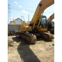 Wholesale USED KOMATSU PC200-7 CRAWLER EXCAVATOR FOR SALE ORIGINAL JAPAN from china suppliers