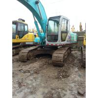 Wholesale USED KOBELCO EXCAVATOR SK200-6 SALE KOBELCO SK200-6 SALE from china suppliers