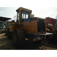 Wholesale Used caterpillar wheel loader CAT 966C from china suppliers