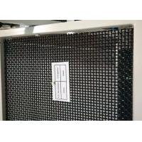 Wholesale Plain Weave Smooth Surface Stainless Steel Mesh , Filter Mesh Stainless Steel Wire Screens from china suppliers