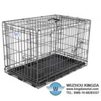 Wholesale Metal mesh pet cage from china suppliers