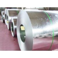 Wholesale Galvalume Steel Coil , DX51D Hot Dipped Galvanized Steel Coils from china suppliers