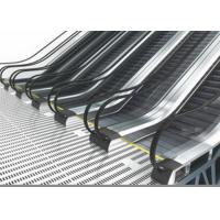 Buy cheap Hyundai Escalator Over speed protection  and Automatic lubrication unit function from wholesalers