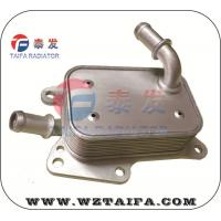 Wholesale MERCEDES C CLASS Gearbox Oil Cooler A2741880101 ISO9001 / TS16949 Approved from china suppliers