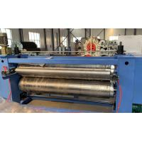 China non woven felt ironing machine hot sell temperature auto control on sale