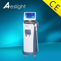 Wholesale Acne Scar Removal Erbium Glass Fractional Laser Beauty Equipment 30w / 20w / 10w from china suppliers