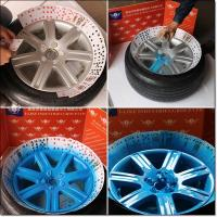Wholesale Glossy / Matte Plasti Dip Rubber Coating SprayPaint Safety With Weather Resistance from china suppliers