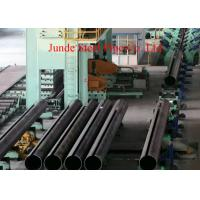 Buy cheap api steel pipe in competitive price of carbon steel pipe british standard q215 / q235 / q345b uoe / joce / lsaw steel pi from wholesalers