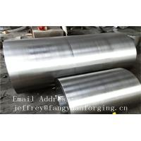 Wholesale Hight Temperature Resistance Alloy Steel Forgings Pipe ASTM ASME SA355 P11 from china suppliers