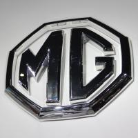 China MG scrolling led car badges and logos on sale