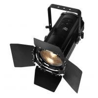 Multi - Function Rooms LED Follow Spot Pro Stage Lighting With Aluminum Case