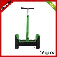 Quality Esway ES1402 the latest personal self balancing motor scooter(Green) for sale