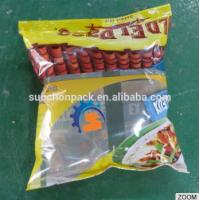 Automatic Stick Chocolate Paste Packing Machine with Filling , Sealing ,