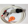 Wholesale Bionet Bm3 / Bm5 Reusable Pediatric Finger Clip Spo2 Sensor Pulse Oximeter from china suppliers