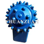 China New sealed bearing IADC 547 Cone bit, three-cone bit, single-cone bit for sale