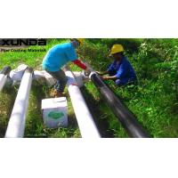 Xunda Pipe Pipe Wrap Tape For Gas Pipeline Astm D 1000 Awwa C 214 Standards