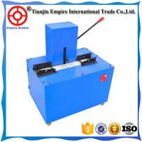 Wholesale Good price high pressure resistant 3/4KW 31.5mpa standard machine to cut PVC or rubber hose with cheap manufacture price from china suppliers