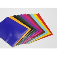 Wholesale Sedex Certificated Gummed Paper Sheets Asst colour 80GSM For Handwork from china suppliers