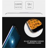 Wholesale 0.33mm Thick 2.5 D Tempered Glass Screen Protector Full Cover Smooth Touch Feeling from china suppliers