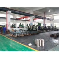 ZHEJIAN RUISAIWEI VALVE CO.,LTD